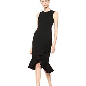 Calvin klein Black Women's Cocktail Dress